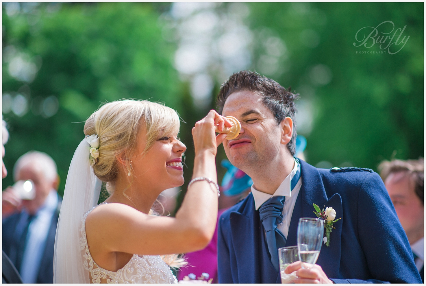 FERNIE CASTLE WEDDING 48