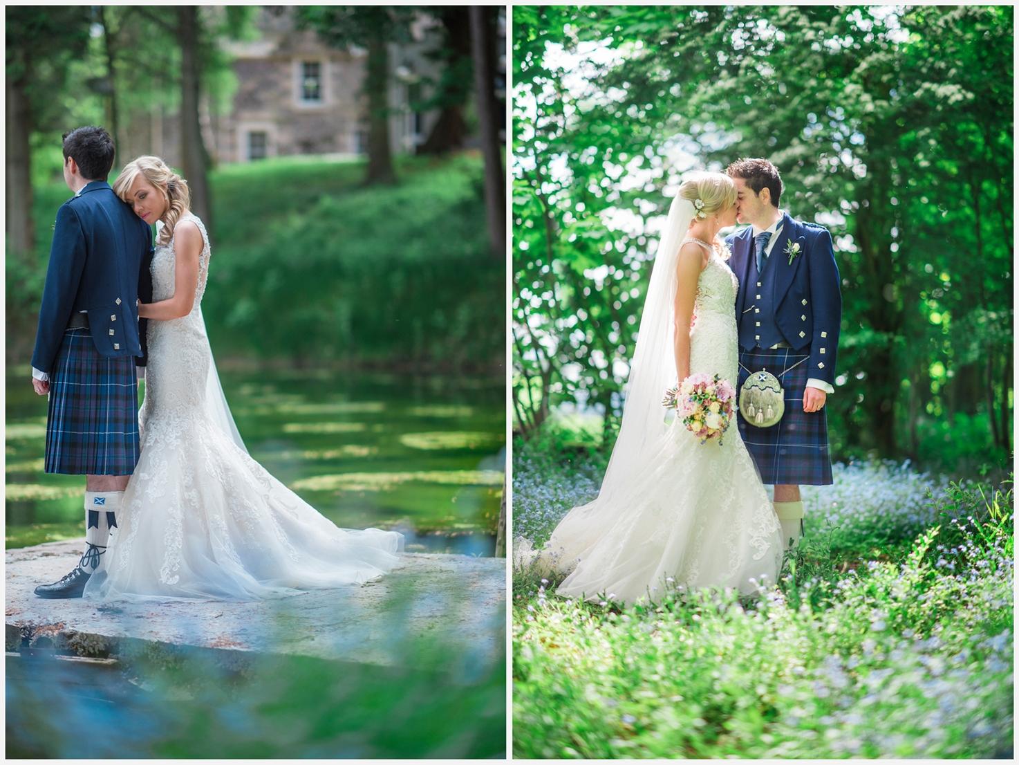 FERNIE CASTLE WEDDING 66