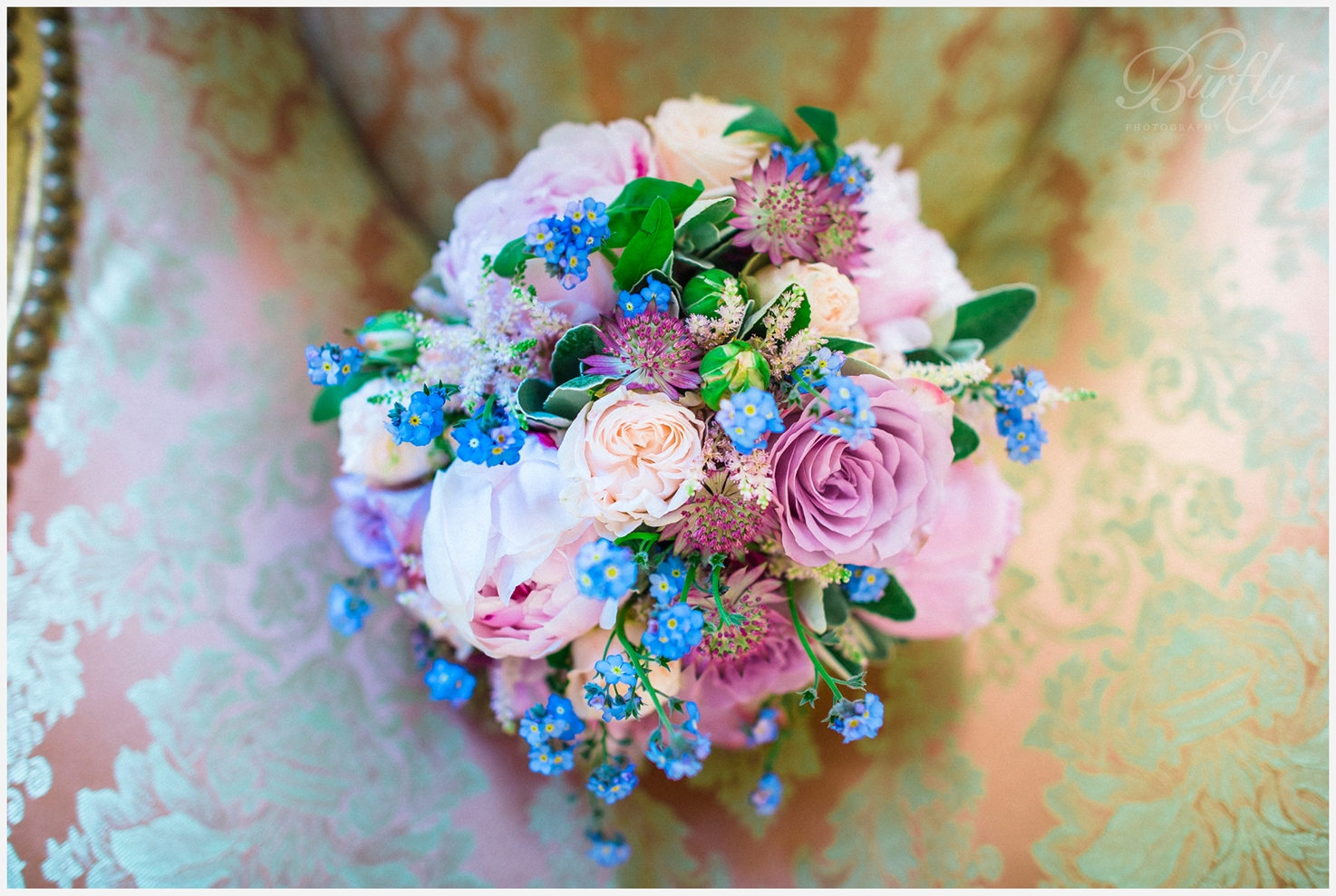 FERNIE CASTLE WEDDING 7