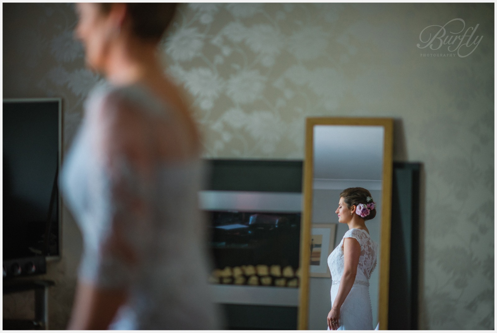 The Burn House Edzell Wedding 17