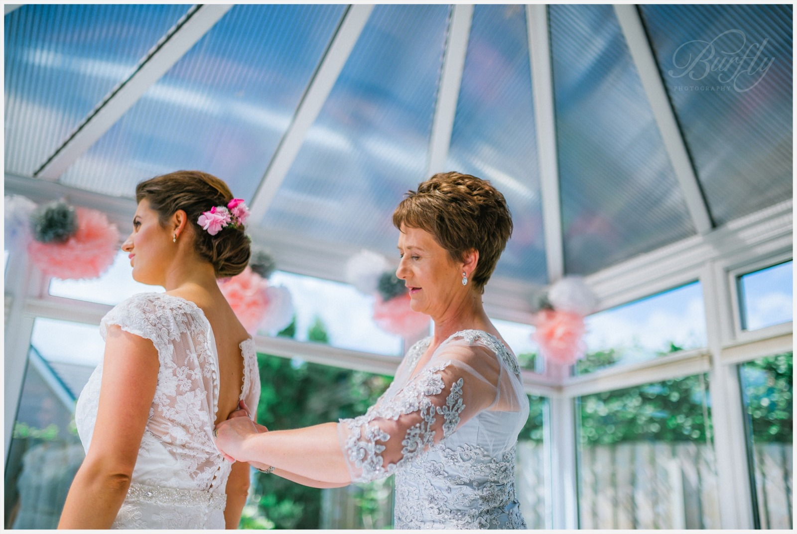 The Burn House Edzell Wedding 18
