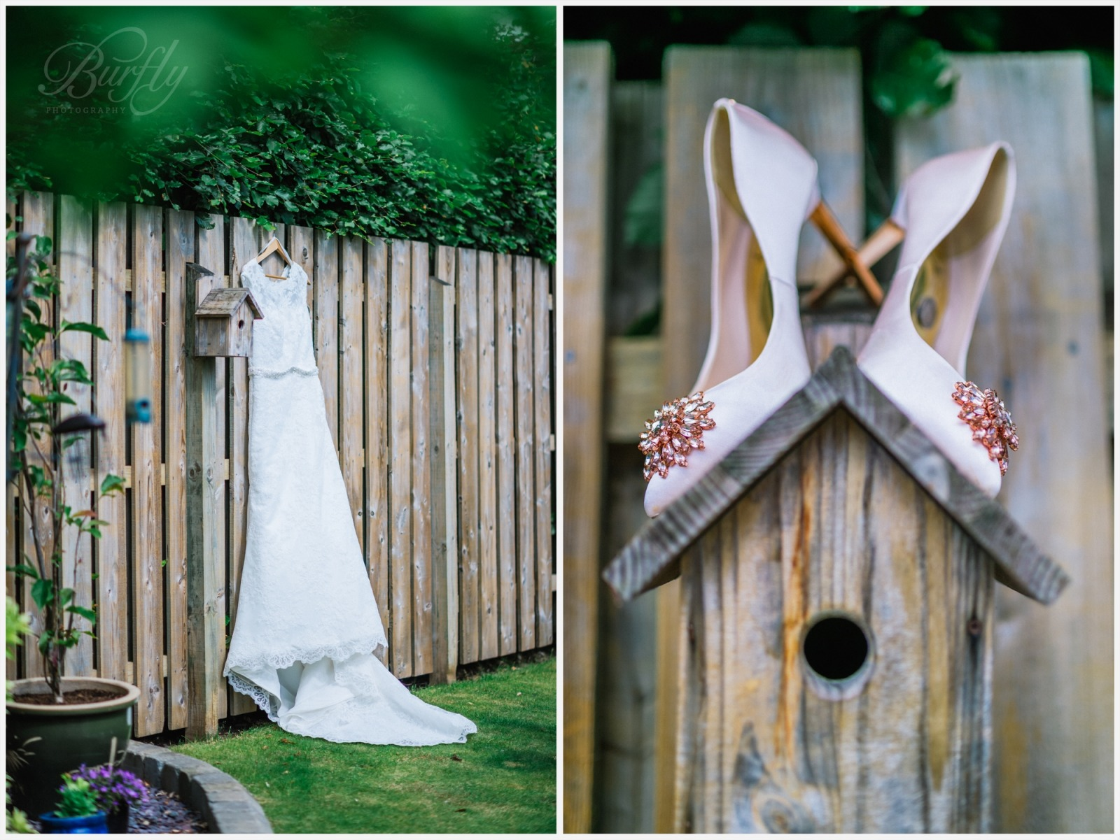 The Burn House Edzell Wedding 2