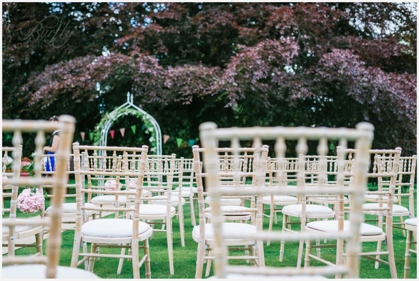 The Burn House Edzell Wedding 33